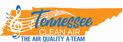 Tennessee City Clean Air